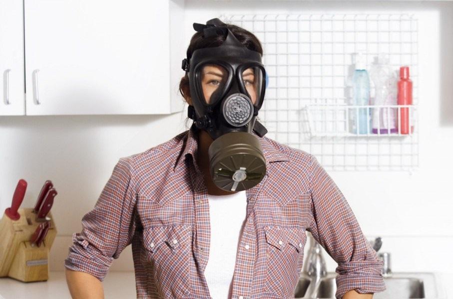 Неприятные запахи в Казани